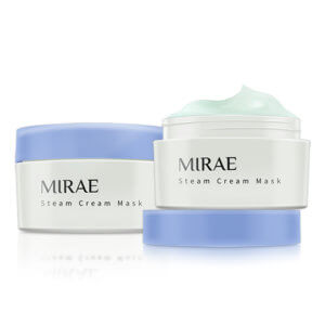 steam cream double mirae night recovery mask